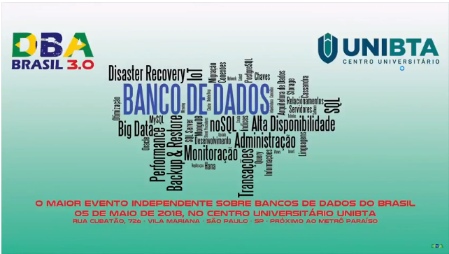 AimBetter Site | Banco de Dados - Big Data - DBA